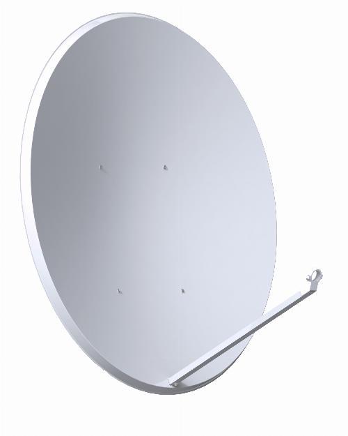 Antena parabólica 80x71 cm. Image