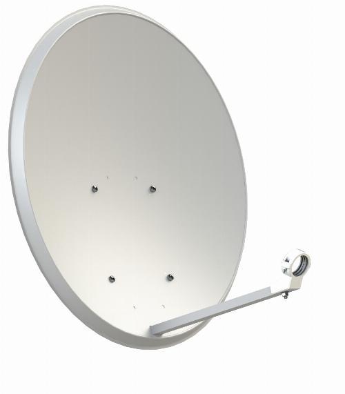 Antena parabólica 60x54 cm. Image